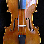 barockviolin 2005